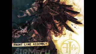 Front line assembly - arise