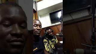 TINDO NGWAZI LIVE (shoot out)