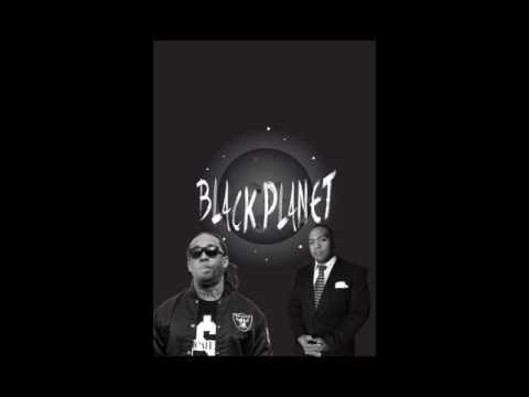 DJ Nephew - Chitty Bang/Carry Out (Black Planet & Timbaland)