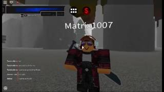 Roblox | SBO| How to level up easy (20-33)