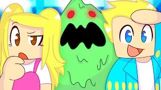 Wait A Minute Wheres The Monster? (Roblox Flee The Facility) w/The Blonde Squad