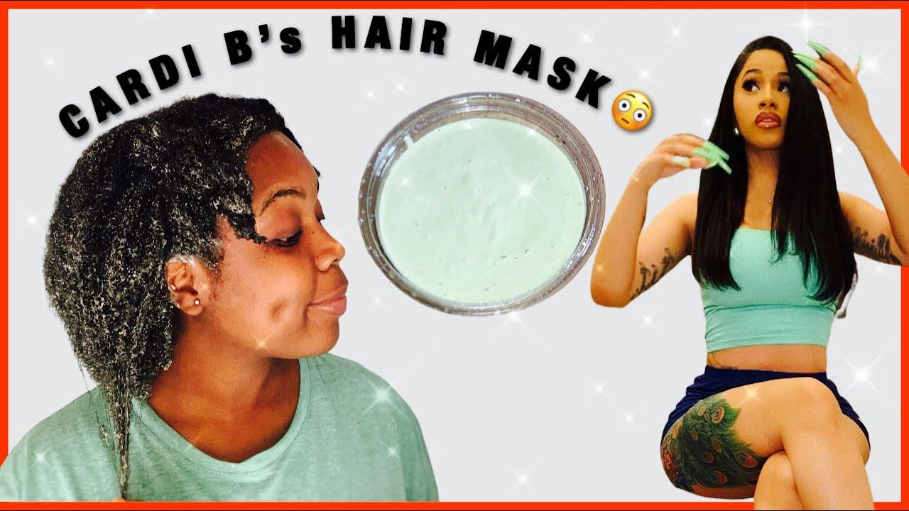 Hair Mask :Hair mask for hair growth - YouTube