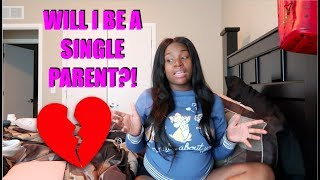 will-i-be-a-single-parent-vlogtober-day-8-ft-alisky-hair