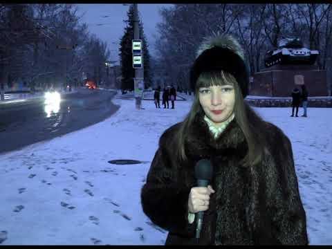 Телеканал Скіфія: 17.01.2019. Новини. 20:30