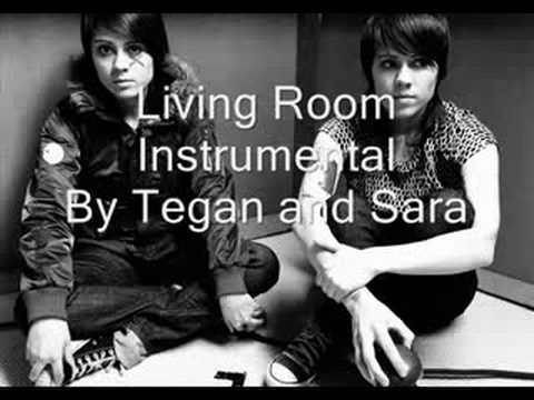 Living Room Instrumental By Tegan and Sara
