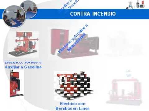 Hidroneumaticos, Bombas y Tableros Automatcios AHSA thumbnail