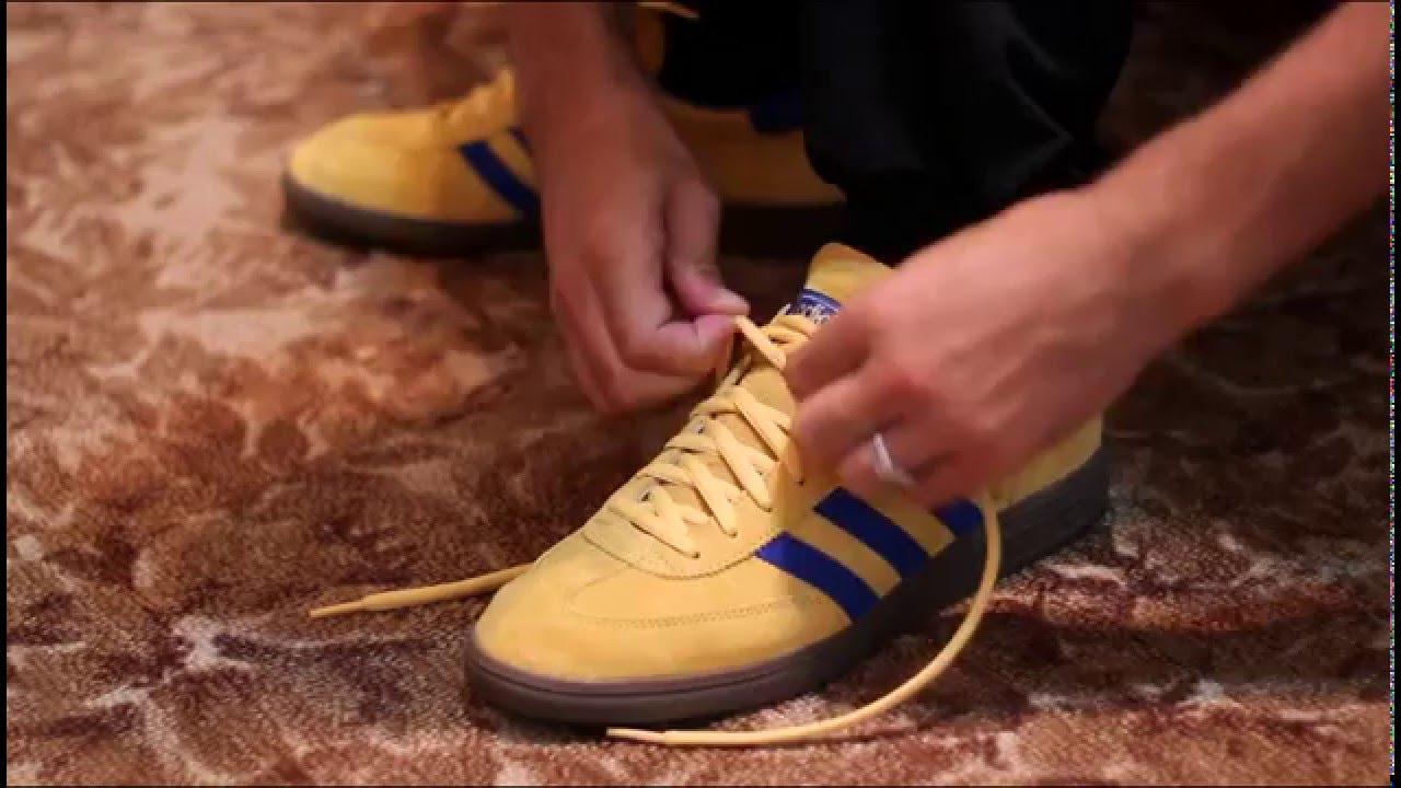 Ingenieria Igualmente Préstamo de dinero  Adidas Spezial