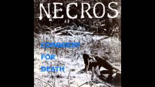 Necros - Conquest For Death LP