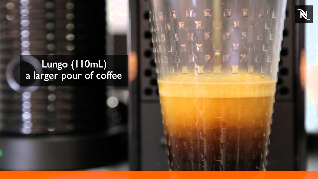 3 tips from Nespresso to create café quality coffee at home