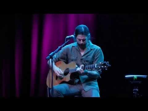 Magic Everywhere - Jonathan Wilson - Ventura Majestic Theater - Ventura CA - Mar 2, 2013 mp3