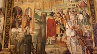 I miracoli di sant'Antonio - La liberazione di Padova