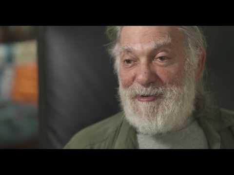 Bernie Glassman and Paul Gorman Talk About Lex Hixon