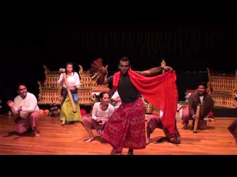 Sang Lear - Full Dressed Rehearsal