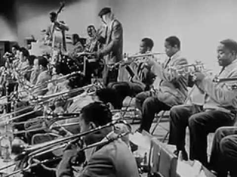 Rhythm & Blues Review (1955)