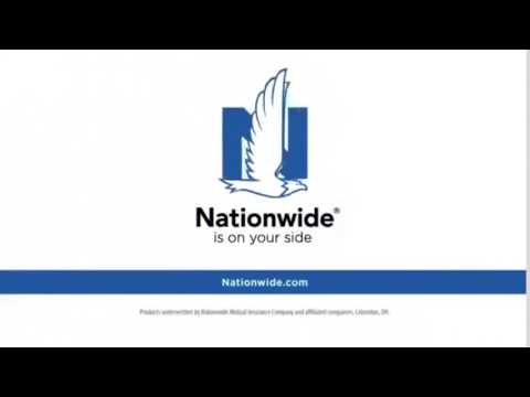 NATIONWIDE IS ON YOUR SIDE!!!!!!!!!