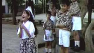 Lagu Anak anak Lawas Jika Ayu Utami