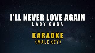 ... enjoy singing.. :-)#ladygaga#illneverloveagainmalekey#illneverloveagainkaraokewarning: please do not re-u...