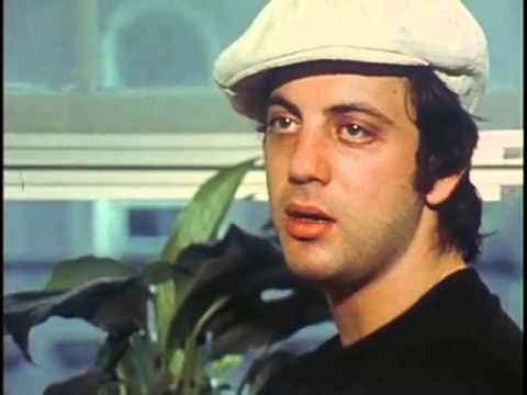 Billy Joel Interview 1977
