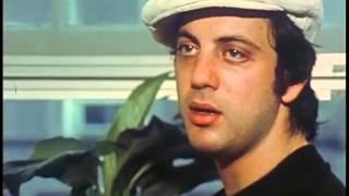 Billy Joel Interview 1977