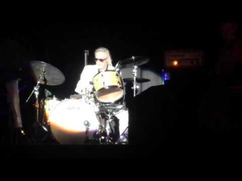 Willy Ketzer Solo 2016 Helge Schneider live in Essen Gruga