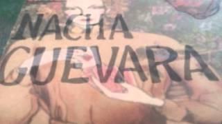 NACHA GUEVARA. PARA CUANDO ME VAYA (CARA A)