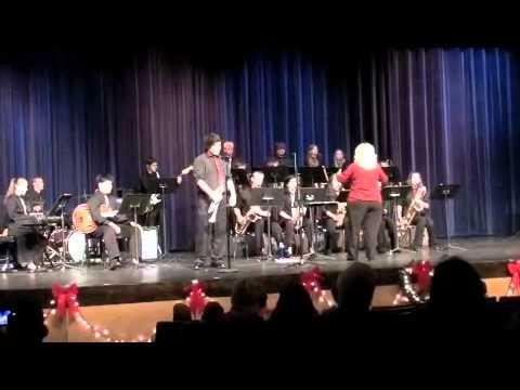 Sean Castellano, Trumpet Solo,   I Remember Clifford