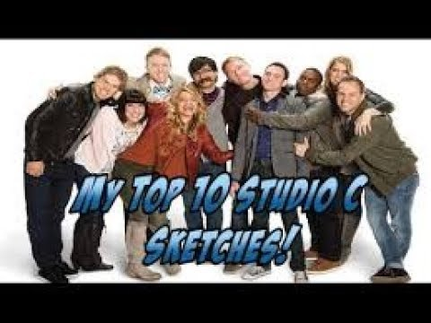 My Top 10 Studio C Sketches (50's Thoughts)