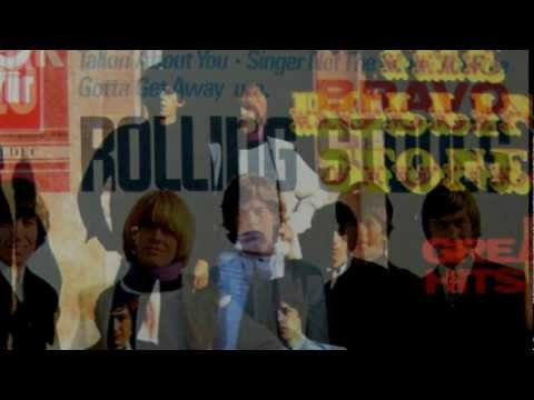 Rolling Stones - The Last Time - in DEUTSCH / in German