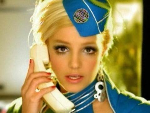 Britney Spears - Toxic (Remixes) - Britney Spears Remixes