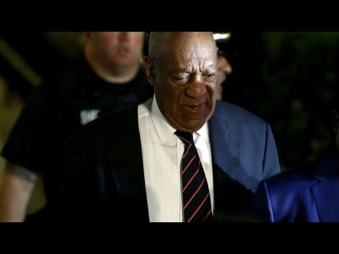 Cosby sexual assault jury is deadlocked