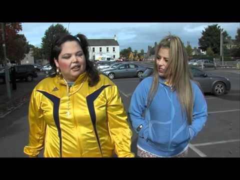 Lil Ms Rent Allowence from Carlow meets RTE