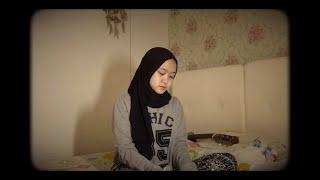 Download seperti takdir kita yang tulis - Nadin Amizah(cover)