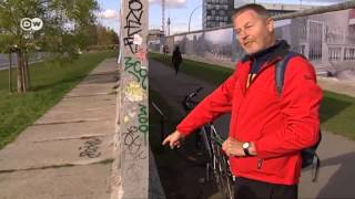 The Berlin Wall Trail | Euromaxx