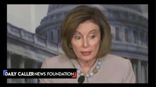 "Pelosi Slams ""Dark Money"" But Calls Bloomberg's Billions ""Positive"""
