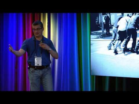 BlinkOn 6 Day 1 Talk 1: State of Web Platform