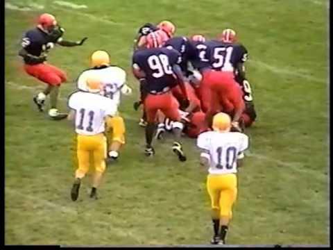 Evanston vs. Maine West 1997 FULL GAME
