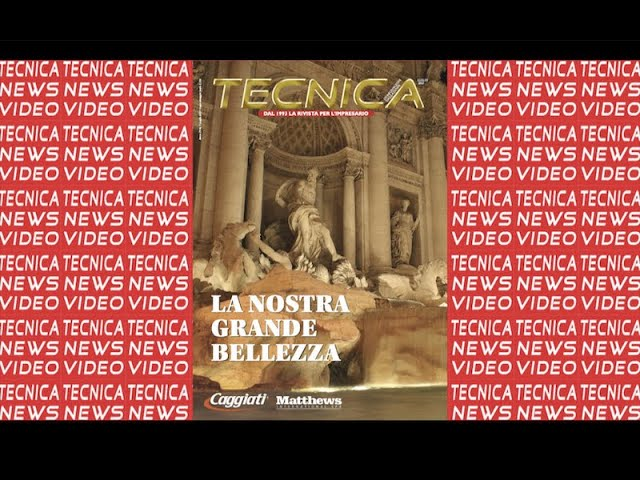 Anteprima Tecnica Dicembre 2020- Tecnicanews Video