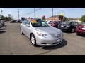 2009 Toyota Camry Manassas, Chantilly, Fairfax, Woodbridge, Centreville, VA S3241B