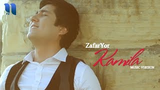 ZafarYor - Kamila   ЗафарЁр - Камила (music version)