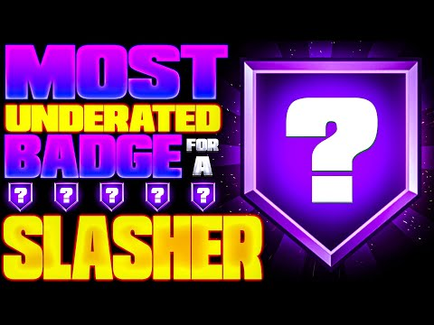MOST UNDER RATED BADGE FOR A SLASHER ON NBA 2K20!