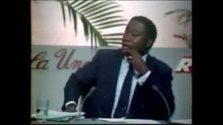 LAURENT GBAGBO: INTIME