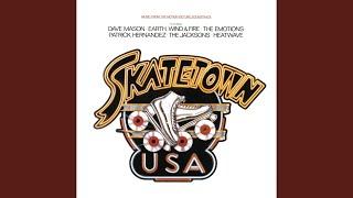 Skatetown U.S.A. (Main Theme)