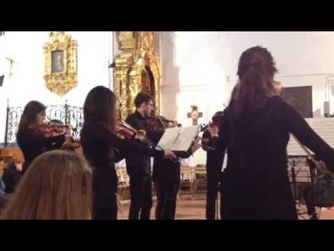 Orquesta de Cámara del Conservatorio Superior de Música de Córdoba