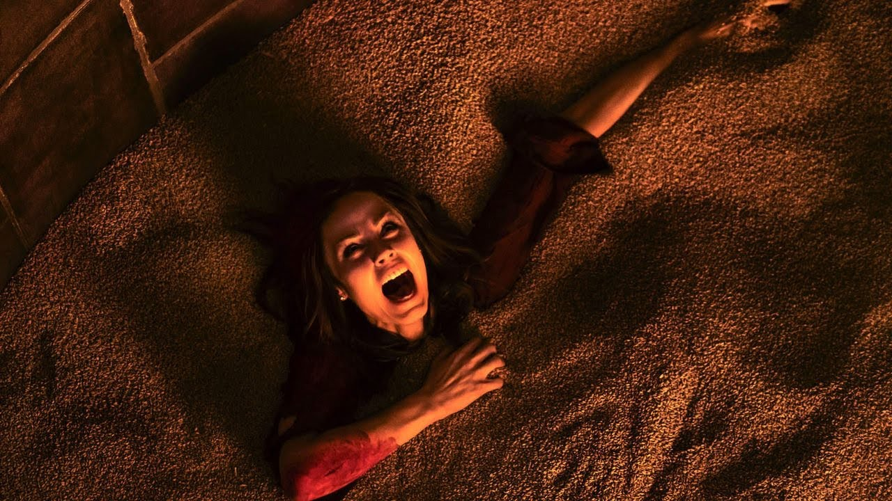 'Jigsaw' Is More Tired and Shameless Than Trump's Twitter Game