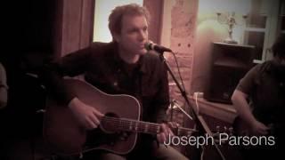 joseph parsons band - float (live in heidelberg)