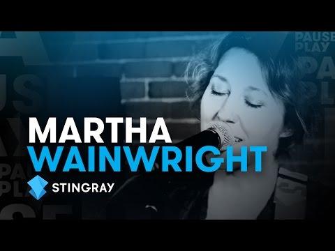 Martha Wainwright - Traveler   Live @ Stingray PausePlay