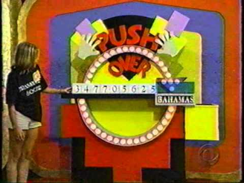 The Price is Right | 11/26/02