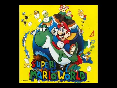 Super Mario World Music - Game Over (Sample Beat Remix)