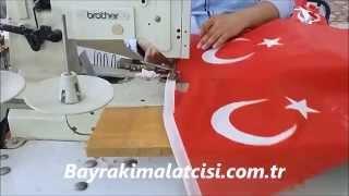 Bayrak İmalatı. www.bayrakimalatcisi.com.tr