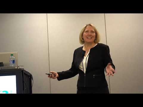 Dr. Bonnie Shope DAVDC New York Vet Conference Vet-Tome Lecture